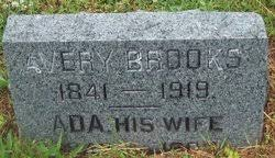 Ada Brooks (1843-1903) - Find A Grave Memorial