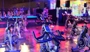 10 most innovative gyms in et