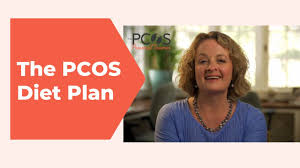 The PCOS Diet Plan, my interview with Hillary Wright, RD Author of The PCOS  Diet Plan - YouTube