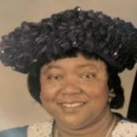 Geraldine Johnson Timmons 2018, death notice, Obituaries, Necrology