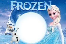 Resultado De Imagen Para Tarjetas Frozen Convite Aniversario Frozen Aniversario Frozen Convite De Aniversario