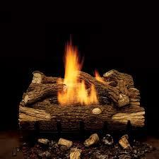 24 mountain oak refractory logs 24 eyf