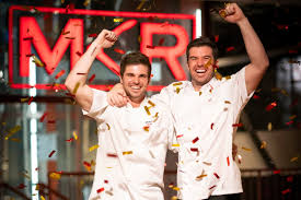 Luke crowned 2019 MY KITCHEN RULES ...