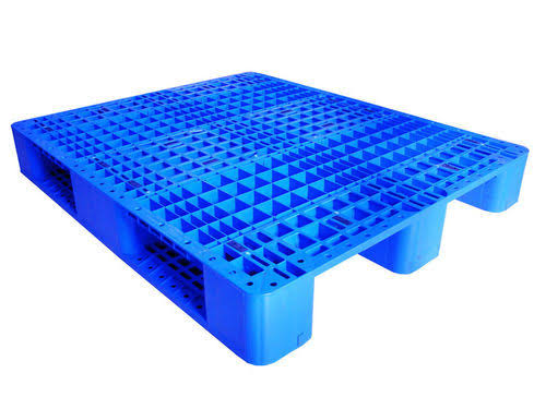 Image result for Plastic Pallets Are Best Option""
