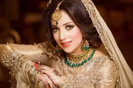 stani bridal model makeup saubhaya makeup