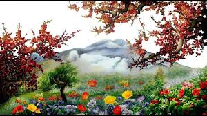 """Cảm nhận vẻ đẹp thiên nhiên và lòng người qua bài thơ """"Mùa xuân ..."""