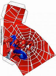 Imprimibles De Spiderman Anniversaire Spiderman Idee