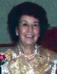 Stella Virginia Davis Obituary - Visitation & Funeral Information