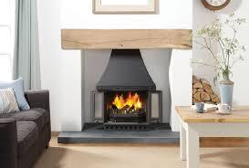 dovre 1800 multifuel wood burning