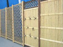 China Zy179 Bamboo Garden Fence Garden Fence Panels Backyard Fence Panel European And American Garden Fence Beauty Garden Fence China Garden Fence And Garden Panels Price