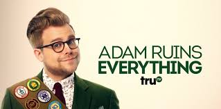 Adam Conover to perform live at Hanover March 22   Hanover College