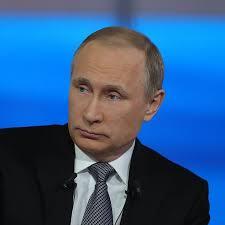 Владимир Путин / Радиостанция