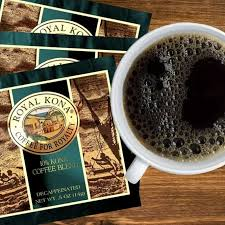 Royal Kona Coffee - Coffee for Royalty