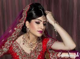 beautiful style brides makeup hd photos