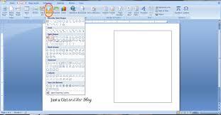 Como Hacer Tus Propias Invitaciones Con Microsoft Word Dulce
