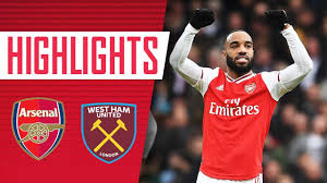 HIGHLIGHTS | Arsenal 1-0 West Ham | Premier League