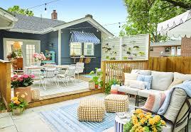 41 best patio and porch design ideas