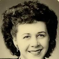 Lois McDonald Landry Obituary - Visitation & Funeral Information