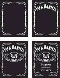 Lovely Jack Daniels Invitation Template Free Best Of Template With