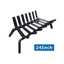 log grate 24 inch wide heavy duty solid