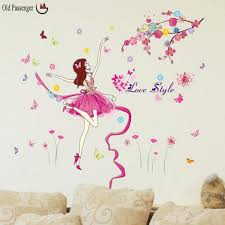 Fairy Wall Stickers Independencefest Org