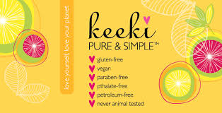 keeki pure simple non toxic nail