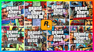 ranking every rockstar game from worst