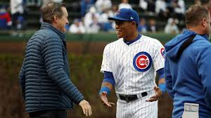 Addison Russell returns to boos at Wrigley Field while the Cubs ...