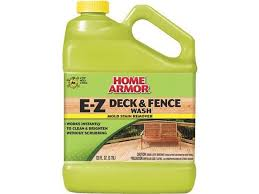 William Barr 1 Gal Ez Deck Fence Wash Fg505 Newegg Com