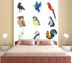 13 Plumage Puffin Kingfisher Wall Murals Canvas Prints Stickers Wallsheaven