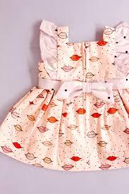 baby dress pattern with cricut
