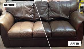 Before & After Gallery | Knight's Leather Repair and Upholstery