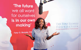 Tony Elumelu Foundation Seeks Mentors for Its Business Program | AWP Network