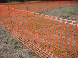 Safety Fence Manufacturer In Gujarat India By Indonet Plastic Industries Id 3626168