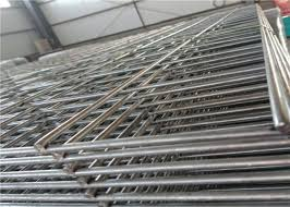 2x2 Welded Wire Mesh Fencing Panels Pre Galvanized Wire Grid Panels 12 Gauge For Sale Welded Wire Mesh Panels Manufacturer From China 108919071