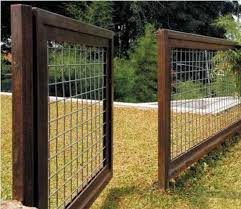 7 Awesome Useful Ideas Horizontal Fence With Gaps Dog Fence Home Fence Panels A Fence Planning