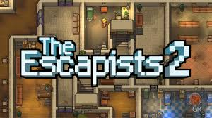 The Escapists 2 Guide How To Escape U S S Anomaly Prison