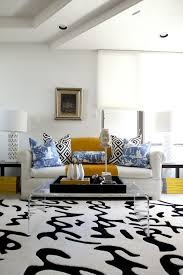 how to style coffee table trays ideas