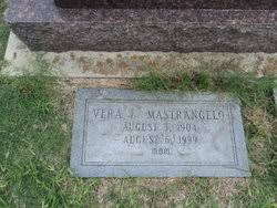 Vera Smith Mastrangelo (1904-1999) - Find A Grave Memorial