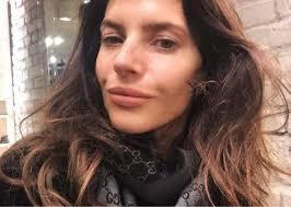 Weronika Rosati: partnerzy aktorki robią wrażenie. Lista jest pełna gwiazd