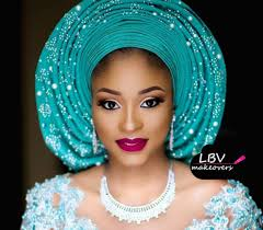 hausa wedding makeup top looks for