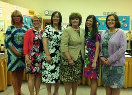 Abigail Clark Honored as School District's Teacher of the Year ...