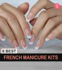 8 best french manicure kits 2020