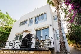 carmel boutique apartments haifa