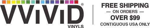 The Vvivid Shop The Vinyl Wrap Store Open To The Public