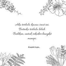 quotehitsmasakini instagram posts com