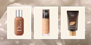 11 best waterproof foundation makeup