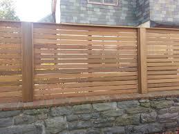 Custom Wooden Fencing In The Philadelphia Area Everlasting Fence Company Www Everlastingfence Com