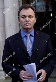 Convicted Fraudster Peter Foster Editorial Stock Photo - Stock Image |  Shutterstock