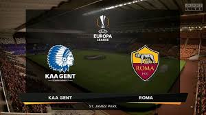 Gent vs Roma Highlights - UEFA Europa League